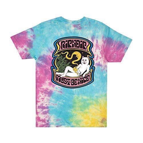Rip N Dip Moonlight Bliss T-shirt met korte mouwen