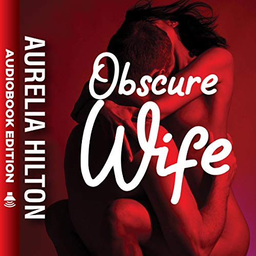 Obscure Wife audiobook cover art