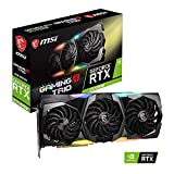 GeForce RTX 2070Super Gaming X Trio 8GB DDR6
