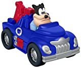 Fisher-Price Disney Junior Mickey & the Roadster Racers, Pete's Tow Truck