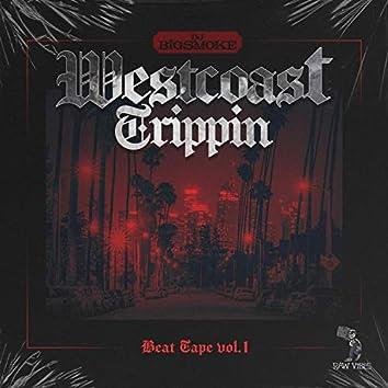 Westcoast Trippin' Beat Tape, Vol. 1
