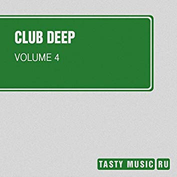 Club Deep, Vol. 4