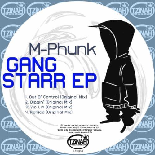 M-Phunk