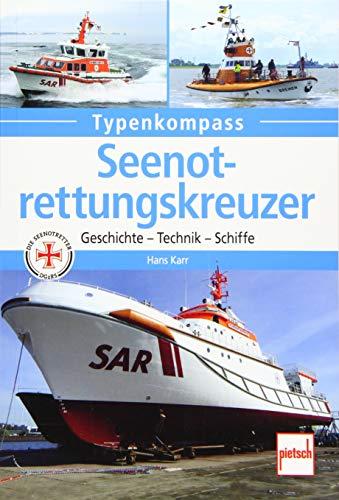 Seenotrettungskreuzer (Typenkompass)