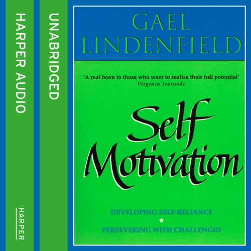Self Motivation cover art
