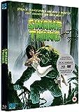 Swamp Thing (DUAL FORMAT) [Reino Unido] [Blu-ray]