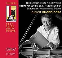 ENGLISCHE SUITE BWV 80