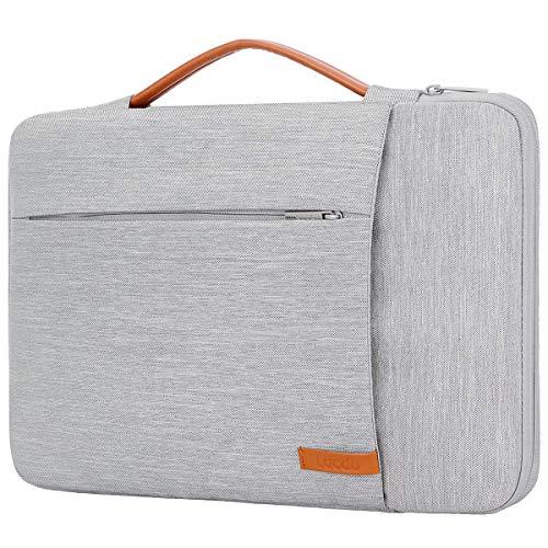 Lacdo 360° Protective Laptop Sleeve Case Computer Bag for 15.6 Inch Acer Aspire, Predator,...