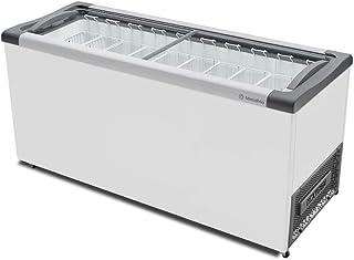 Freezer de Sorvete Horizontal NF55L Metalfrio NF55L 220V