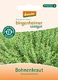 Bingenheimer Saatgut Bohnenkraut einjährig