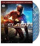 The Flash: Season 2 (DVD)