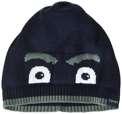 ESPRIT Baby-Jungen Mütze Hut, Navy|Blue, 51