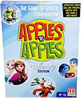 Disney Apples to Apples Card Game [並行輸入品]