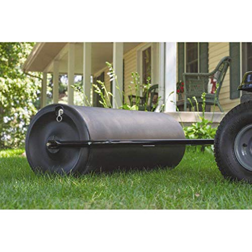 Agri-Fab 18 x 48 Inch Internally Reinforced Poly Roller with 550 Pound Capacity