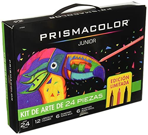 caran d ache mexico fabricante Prismacolor