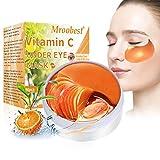 Under Eye Mask, Augenpads, Anti Aging Pads, Vitamin C Collagen Maske-eye pads, Wasserlösliches...