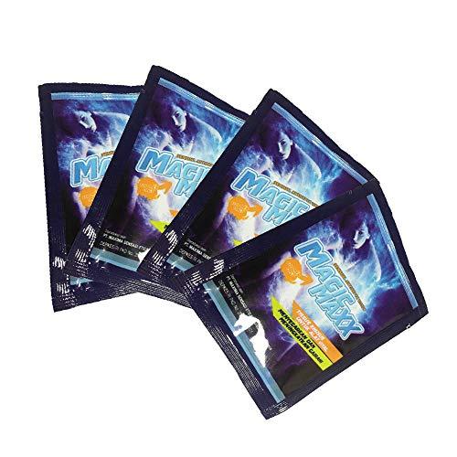 マジックマックス magic maxx ウェット ティッシュ バラ売り お試し 4枚入り