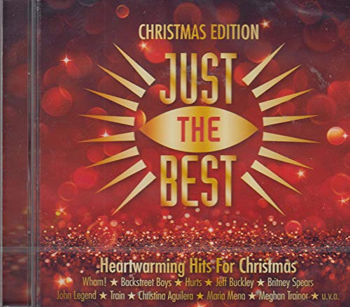 J u s t - The - B e s t - Christmas