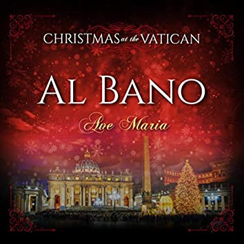 Ave Maria (Christmas at The Vatican) (Live)