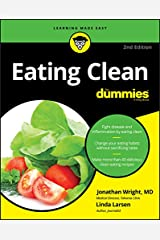 Eating Clean For Dummies Kindle Edition