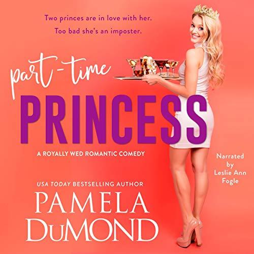 Part-Time Princess cover art