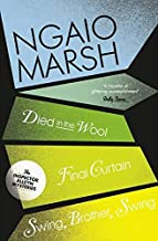 Died In The Wool With Final Curtain: Book 5