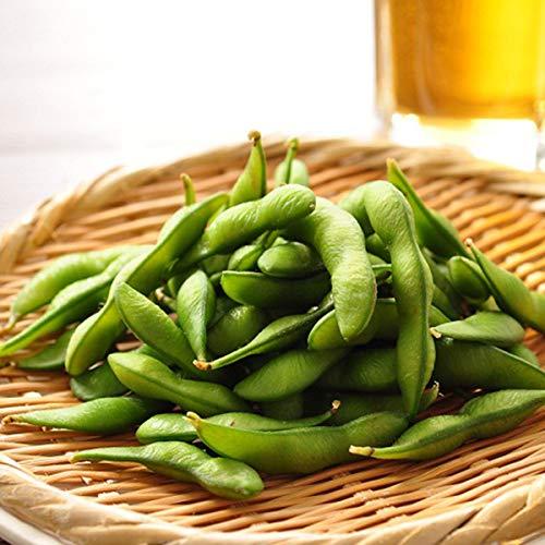 大冷 塩味付き枝豆(中国) 500g【冷凍】