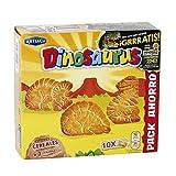 ARTIACH - Dinosaurus Galletas De Cereales Con Vitaminas Caja 411 Gr