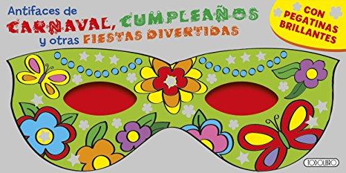 Carnaval (antifaces)