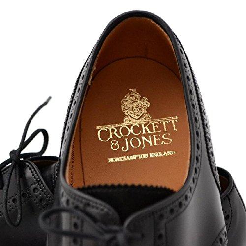 CROCKETT&JONES(クロケットアンドジョーンズ)『Pembroke』