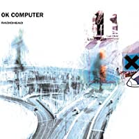 Ok Computer by Radiohead (2009-04-07)