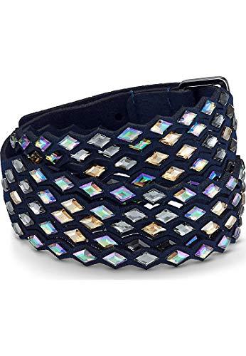 Swarovski pulsera De las mujeres No es un tipo metal Sin piedras preciosas Irregular - 5572735