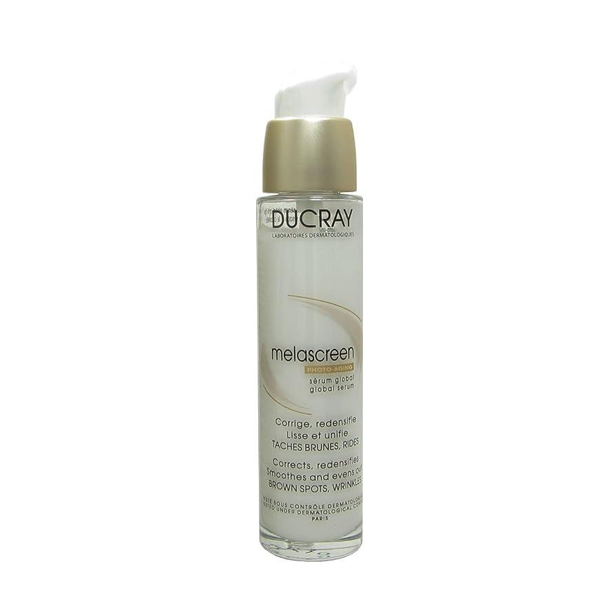 保存矢教育者Ducray Melascreen Photoageing Serum 30ml [並行輸入品]