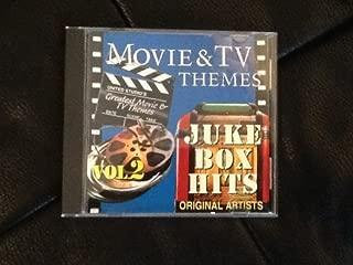 Movie & Tv Themes (Juke Box Hits) Vol 2