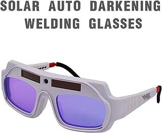 D DOLITY AUTO Solar Darkening Welding Glasses Goggles MASK