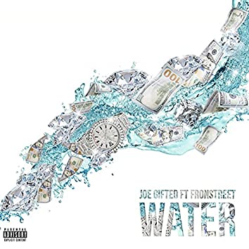 Water (feat. Fronstreet)