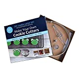 R&M International Make Your Own Cookie Cutter Gift Set