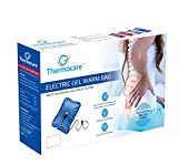 Thermocare Gel Electric Warm Bag Heating Pad hot water for pain relief device