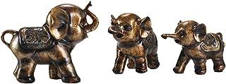 LIUSHI Jockey and Horse, Jumping Horse Racing Statue Bronze Sculpture Jockey Steeplechaser Ornament Desktop Home Accessori...
