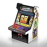 My Arcade DGUNL-3221 Dig Dug Micro Player Retro Arcade Machine - 6.75 IN Cabinet