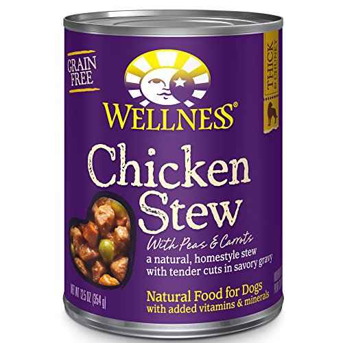 Is Wellness a Good Dog Food?