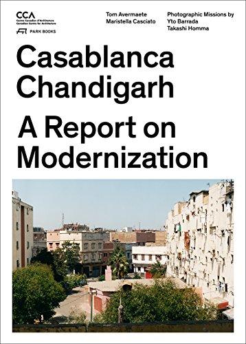 Casablanca Chandigarh: A Report on Modernization