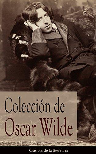 Colección de Oscar Wilde: Clásicos de la literatura