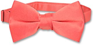 Best kids coral bow tie Reviews