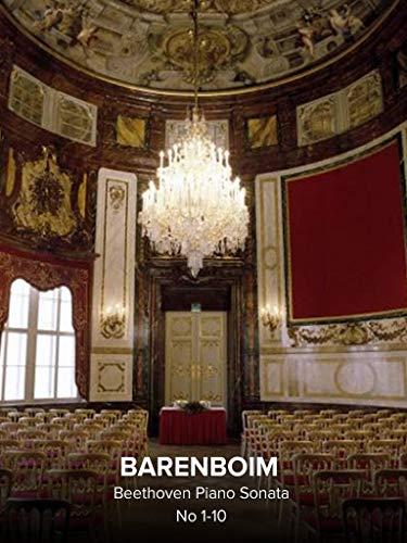 Various Artists - Barenboim - Beethoven Piano Sonata No. 1