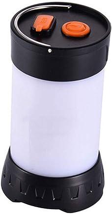ZR Outdoor Portable Camping licht LED multifunktions aluminiumlegierung ABS Zelt licht Taschenlampe USB akku magnetfuß B07Q4C2J2G       Förderung