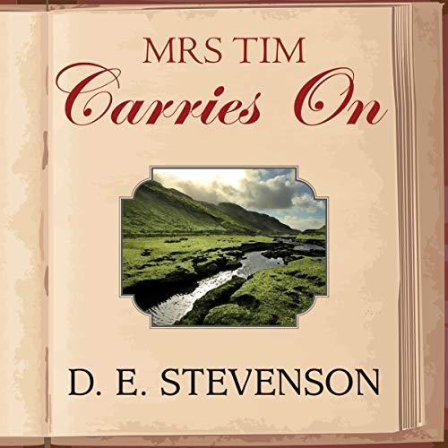 Mrs Tim Carries On