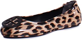 Best tory burch patent leopard flats Reviews