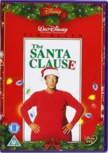 The Santa Clause [Edizione: Regno Unito]