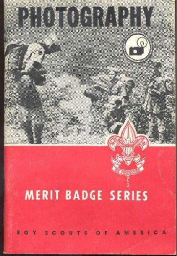 Photography (Merit Badge Series)